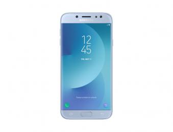 Samsung Galaxy J7 J730F 2017 Dual SIM Blue Silver