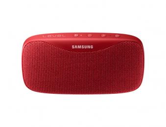 Samsung Level Box Slim Red