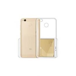 Pouzdro Xiaomi NYE5631GL Original pro Redmi 4X čiré