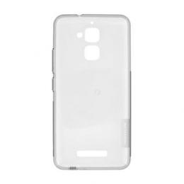 Pouzdro Nillkin Nature pro ASUS Zenfone 3 MAX ZC520 šedý