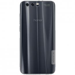 Pouzdro Nillkin Nature TPU Huawei Honor 9 šedé