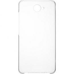 Pouzdro Huawei Original Protective Transparent pro Huawei Y7
