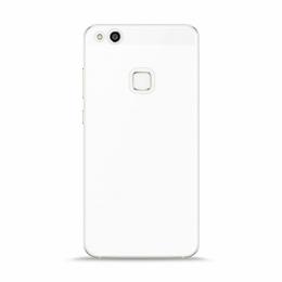 Pouzdro Puro Cover 03 Nude pro Huawei P10 Lite transparentní