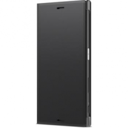 Pouzdro SCSG20 Sony Style Cover Flip Xperia XZs černé