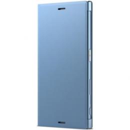 Pouzdro SCSG20 Sony Style Cover Flip Xperia XZs modré