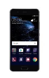 Huawei P10 64GB Dual SIM Graphite Black