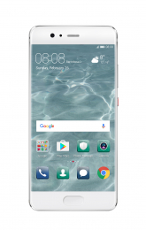 Huawei P10 64GB Dual SIM Mystic Silver