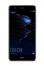 Huawei P10 Lite Dual SIM Black (CZ distribuce)