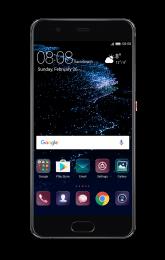 Huawei P10 Plus Dual SIM Graphite Black (CZ distribuce)