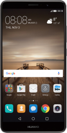 Huawei Mate 9 Dual SIM Space Grey (CZ distribuce)