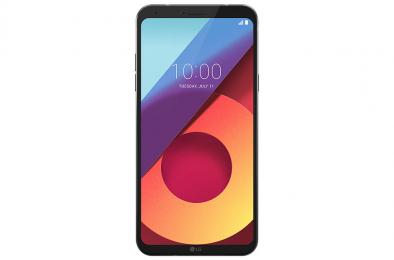 LG Q6 M700A 32GB Dual SIM Black