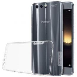 Pouzdro Nillkin Nature TPU Huawei Honor 9 čiré