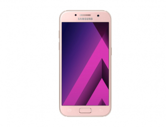 Samsung A320F Galaxy A3 2017 Peach Gold
