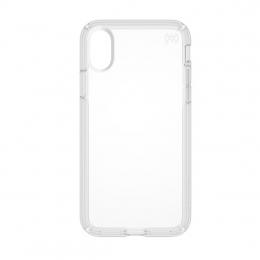 Pouzdro Speck Presidio Clear (103133-5085) pro Apple iPhone X Transparent