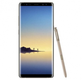 Samsung N950F Single SIM Galaxy Note 8 Maple Gold