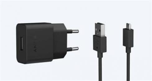 Nabíječka Sony UCH20 + UCB20 datový kabel USB-C