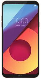LG Q6 M700A 32GB Dual SIM Gold