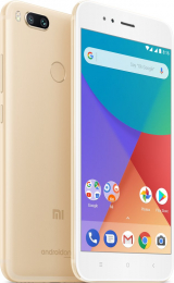 Xiaomi Mi A1 Dual SIM 4GB/64GB Global Gold