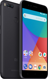 Xiaomi Mi A1 Dual SIM 4GB/64GB Global Black
