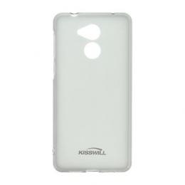 Pouzdro Kisswill TPU Huawei Nova Smart černé