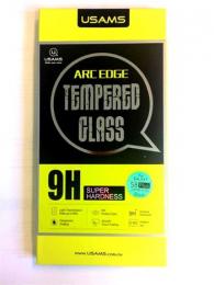 USAMS Tvrzené Sklo 2.5D pro Samsung G950F Galaxy S8 černé