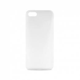 Pouzdro Puro Case 0.3 pro Apple iPhone 5/5S/SE čiré