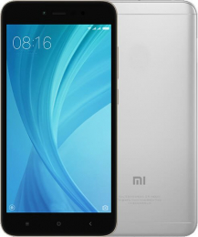 Xiaomi Redmi Note 5A 2GB/16GB Global Grey
