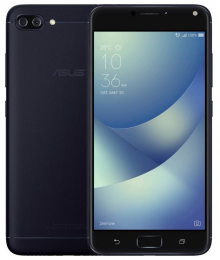 Asus ZenFone 4 Max ZC554KL Black