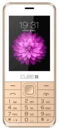 CUBE1 F400 Gold
