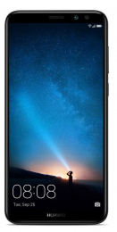 Huawei Mate 10 Lite Dual SIM Graphite Black (CZ distribuce)