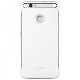 Pouzdro Huawei Original Protective White Huawei Nova