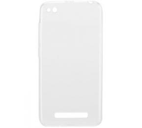 Pouzdro Forcell Ultra SLIM 0,5mm pro Xiaomi Redmi 4X čiré