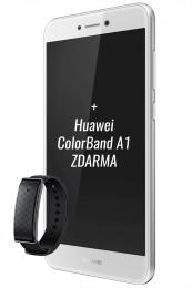 Huawei P9 Lite 2017 Dual SIM White (CZ distribuce)