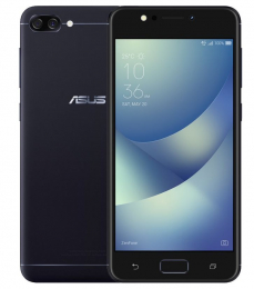 ASUS Zenfone 4 MAX ZC520KL Black