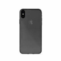Pouzdro Puro Cover 03 Nude pro Apple iPhone X černé