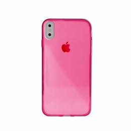 Pouzdro Puro Cover 03 Nude pro Apple iPhone X růžové
