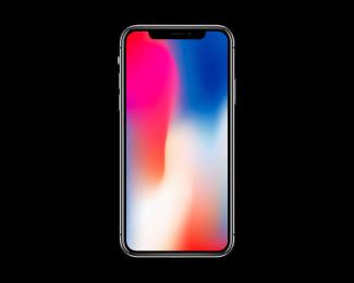 Apple iPhone X 64GB Space Grey - bez možnosti odpočtu DPH