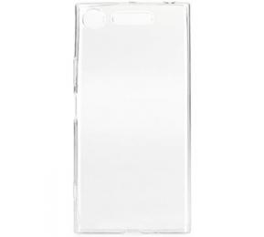 Pouzdro Forcell Ultra SLIM 0,5mm pro Sony Xperia XZ1 čiré