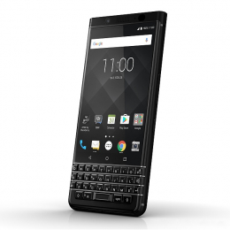 BlackBerry KEYOne QWERTY 4/64GB Black Edition