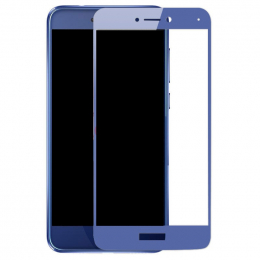 Tactical Asahi 2.5D Tvrzené Sklo pro Huawei P10 Lite modré