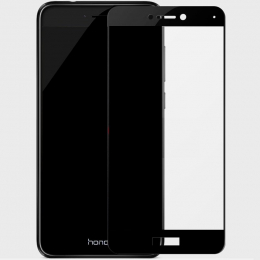 Tactical Asahi 2.5D Tvrzené Sklo pro Huawei P9 Lite 2017 černé