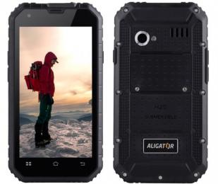 Aligator RX460 16GB Black