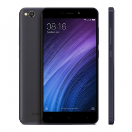 Xiaomi Redmi 4A 2GB/16GB Global (CZ LTE) Dark Grey