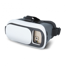 3D Brýle VR SETTY bílé