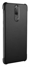 Pouzdro Huawei Original PU Protective Mate 10 Lite černé