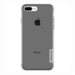 Pouzdro Nillkin Nature iPhone 7/8 Plus šedý