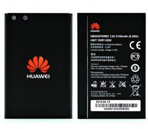 Originální baterie Huawei HB505076RBC 2150 mAh