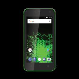 myPhone Hammer Active Dual SIM Green