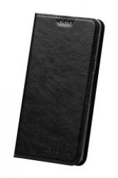 Pouzdro RedPoint Book Slim pro Nokia 6 černé