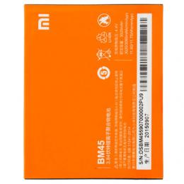 Originální baterie Xiaomi BM45 pro Xiaomi Redmi Note 2 - 3060 mAh